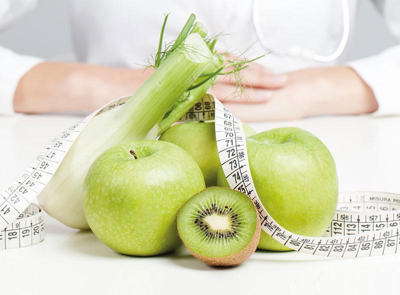 Nutrizione Clinica: La Sana Alimentazione
