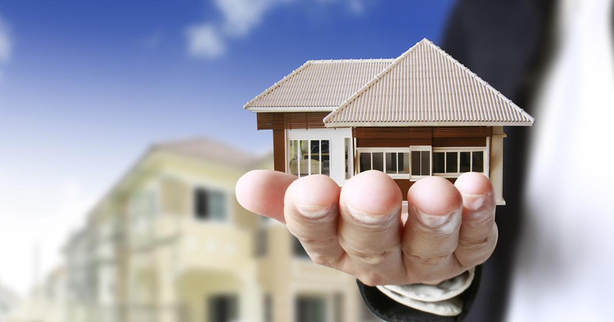 Il mercato immobiliare continua a fare fatica