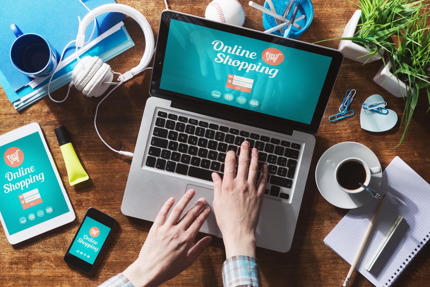 Negozio Online: come costruirlo?