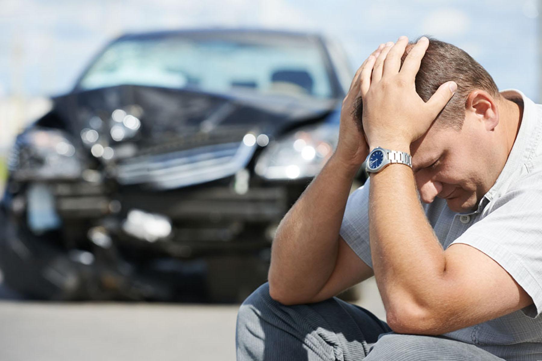 Automobilisti italiani impreparati a soccorrere i feriti