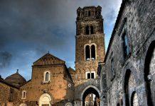 I luoghi misteriosi di Caserta: il fantasma della Saint Gobain