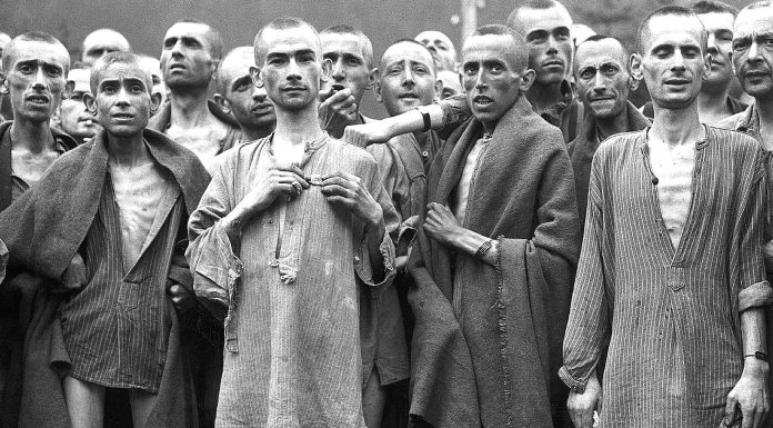 Le leggi razziali del 1938 e la Shoah